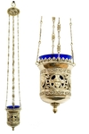 Vigil lamp (small) Deisis