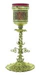 Holy table vigil lamp (small)