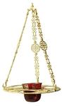 Hanging vigil lamp - 6