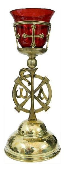 Holy table vigil lamp - 2
