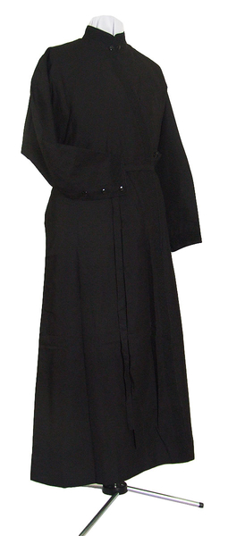 "Greek anteri (undercassock) 44""/5'9"" (56/176) #193 - 10% off"
