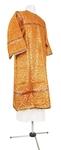 "Child altar robe (stikharion) 35-36/4'6"" (44-46/138) #231"