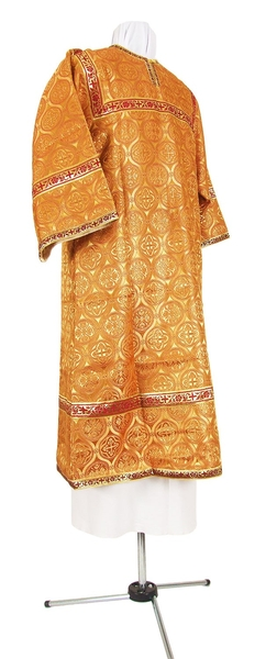 "Child altar robe (stikharion) 35-36/4'6"" (44-46/138) #231"