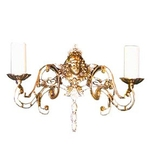 Church sconce - 2