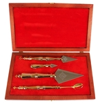 Liturgical clergy gift set - 2