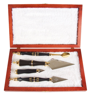 Liturgical clergy gift set - 1