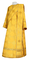 Deacon vestments - Kostroma rayon brocade S3 (yellow-gold), Standard design