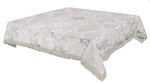 Holy Table cover - brocade BG3 (white-silver)