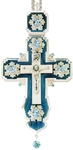 Pectoral chest cross no.106a