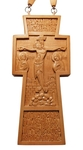 Pectoral chest cross no.109