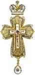Pectoral chest cross no.118