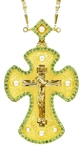 Pectoral chest cross no.120