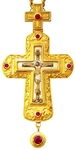 Pectoral chest cross no.140