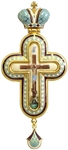 Pectoral chest cross no.157