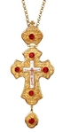 Pectoral chest cross no.160