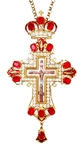 Pectoral chest cross no.180