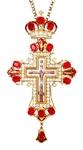 Pectoral chest cross no.180