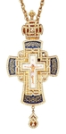 Pectoral chest cross no.183