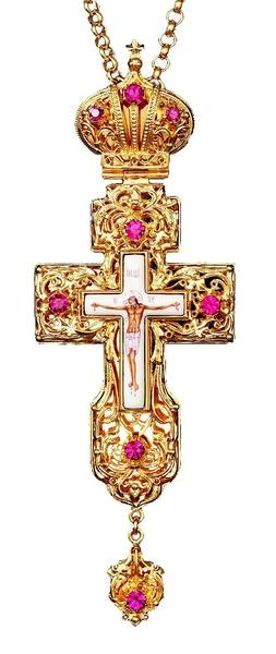 Pectoral chest cross no.34