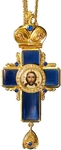 Pectoral chest cross no.39