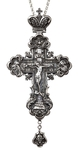 Pectoral chest cross no.50