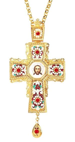 Pectoral chest cross no.53