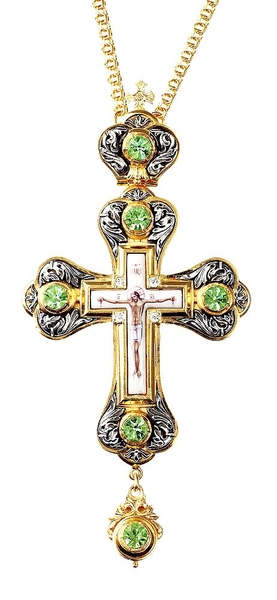 Pectoral chest cross no.56