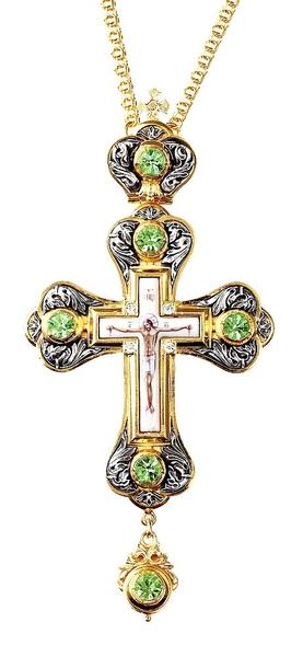 Pectoral chest cross no.56
