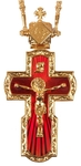 Pectoral chest cross no.62a