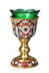 Vigil lamps: Table oil lamp - 79a