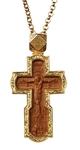 Pectoral chest cross no.62b