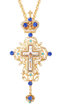 Pectoral chest cross no.88