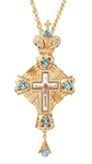 Pectoral chest cross no.178