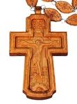 Pectoral chest cross - 261