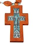 Pectoral chest cross - 263