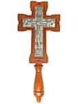 Blessing cross - 17