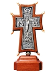 Table crucifixion - 8