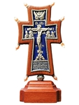 Table crucifixion - 8a