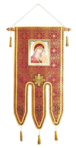 Church banners (gonfalon) -13