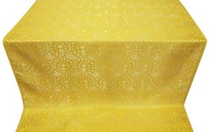 Theophania metallic brocade (yellow/gold)