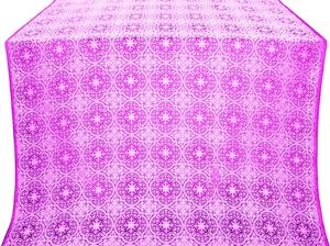 Shouya metallic brocade (violet/silver)