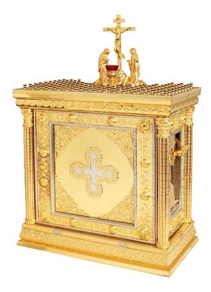 Memorial table no.21 (106 candles)