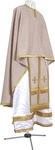 Greek Priest vestment -  linen