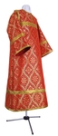 "Child altar robe (stikharion) 21""/3'4"" (27/116) #243"