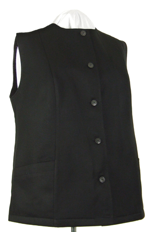 Nun's waistcoat (custom-made)