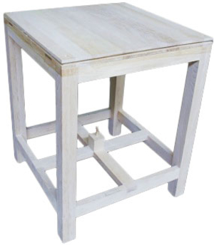 Church furniture: Holy table - 2