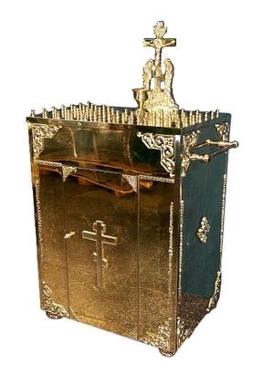 Memorial table no.2 (