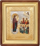 Religious icons: Most Holy Theotokos of Bogolyubovo - 3