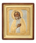 Religious icons: Holy Venerable Seraphim of Sarov - 6