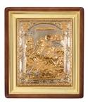 Religious icons: Holy Great Martyr Demetrius of Soloun - 4